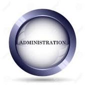 Administration News icon