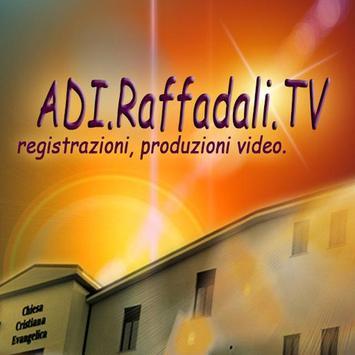 ADI RAFFADALI TV poster