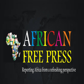 African free press AFP icon