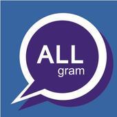 allgram icon