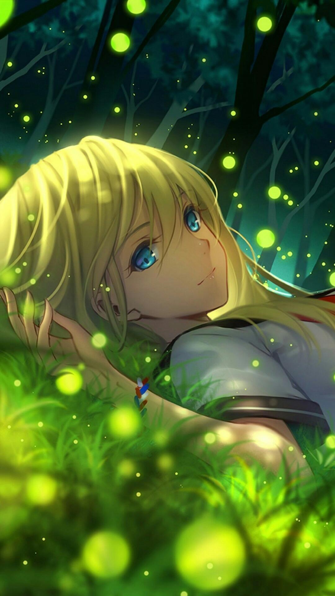 4k Amoled Anime Wallpaper For Android Apk Download