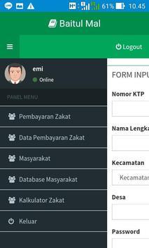 Amil apk screenshot