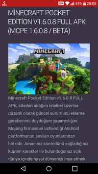 minecraft 1.2 8 indir android oyun club
