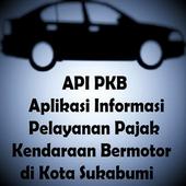 API PKB icon