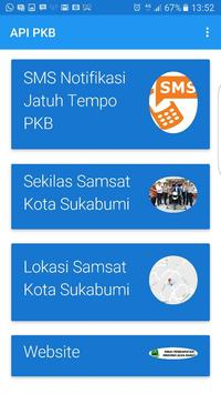 API PKB screenshot 4