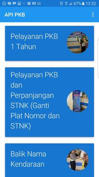 API PKB screenshot 5