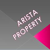 ARISTA PROPERTY icon