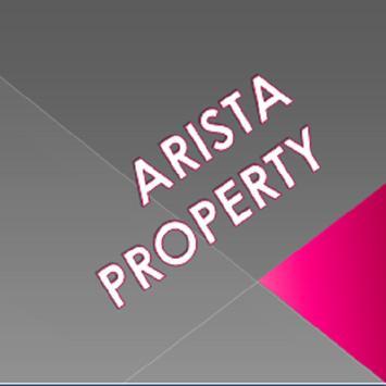 ARISTA PROPERTY poster