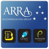 ARRA Accommodation Grp icon