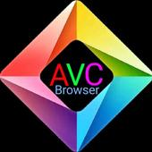 AVC Browser - The Browser Of Your Choice icon