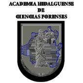 Academia Ciencias Forenses icon