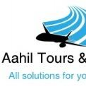 Aahil Tours & Travels icon