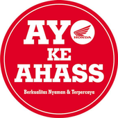 Admin Ahass icon