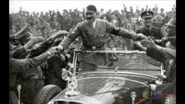 Historia Adolf Hitler apk screenshot
