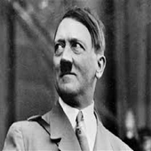Adolf Hitler icon