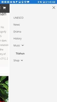 Addis Herald apk screenshot