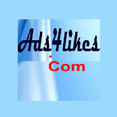 Ads 4 Likes icon
