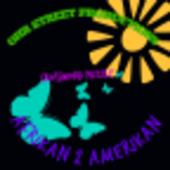 Afrikan 2 Amerikan Word Search icon