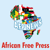 African Free Press Online icon
