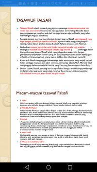 Akhlaq Tasawuf screenshot 5