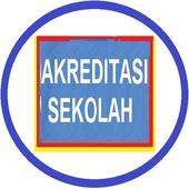Bimbingan Akreditasi Sekolah dan Madrasah icon
