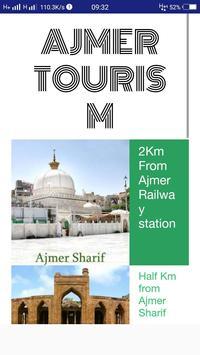 Ajmer Guide poster