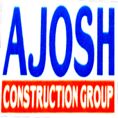 Ajosh Contruction Mobile App icon