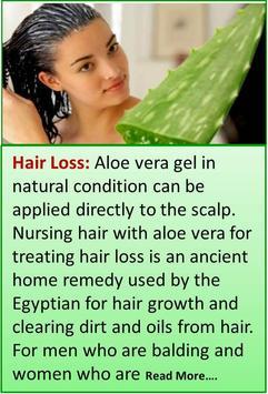 Aloe Vera Benefits apk screenshot