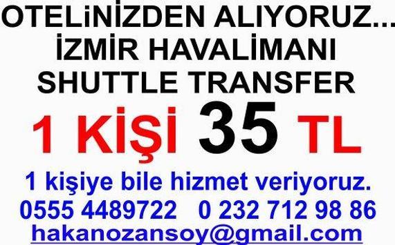 Alaçatı Transfer poster