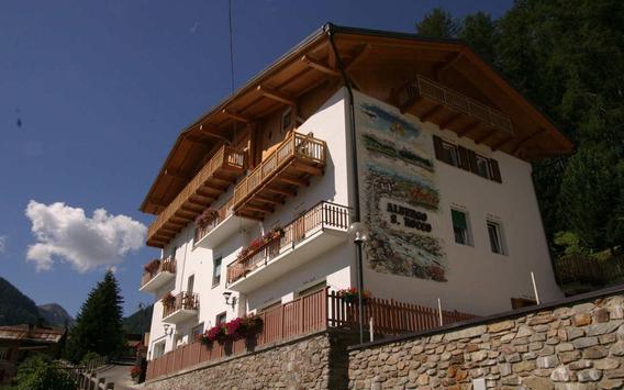 Albergo San Rocco apk screenshot