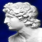 Alexander icon