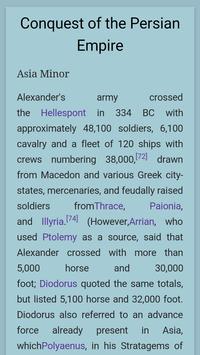 Alexander screenshot 6