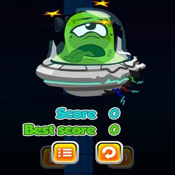 Alien Clash screenshot 1