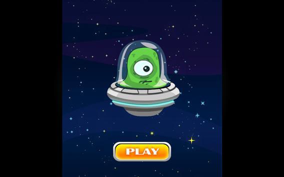 Alien Invaders apk screenshot