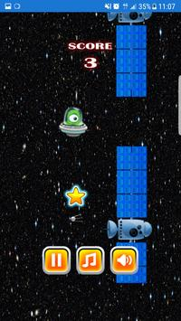 Alien Jump screenshot 1