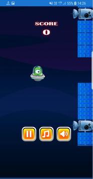 Alien battle screenshot 1