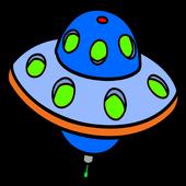Alien Go icon