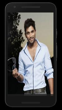 Allu Arjun H D wallpaper screenshot 2