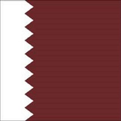 To know about Qatar icon