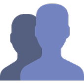 Allino Social Beta icon