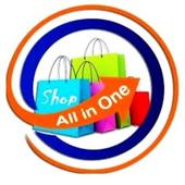 All in one Shop icon