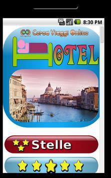 Alloggi a Venezia poster