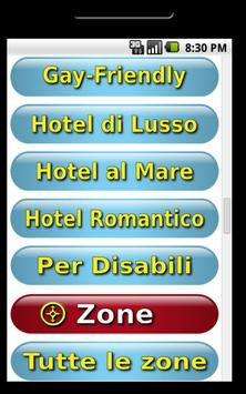 Alloggi a Venezia apk screenshot