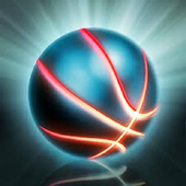 All stars Basket icon