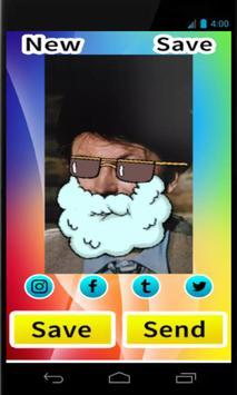 Amaze Pic Editor screenshot 2