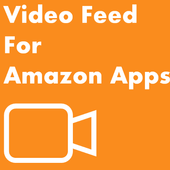 Video Feed for Amazon Apps icon