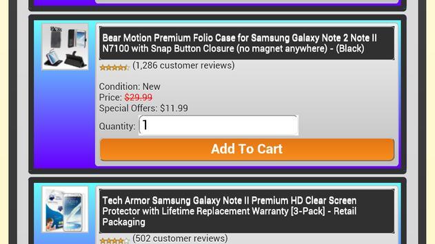 Shopping Quick Search apk screenshot