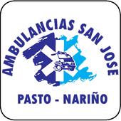 Ambulancias San José // Pasto - Nariño icon