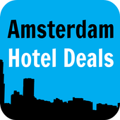 Amsterdam Hotel Deals icon