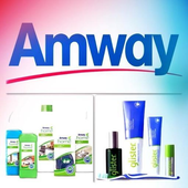 Amway cart icon